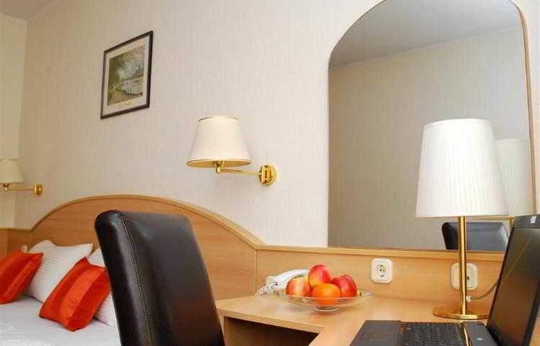 Orion Varkert - Hotel - 42