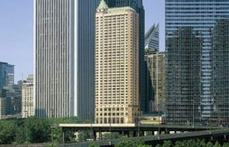 Fairmont Chicago at Millennium Park - Hotel - 0