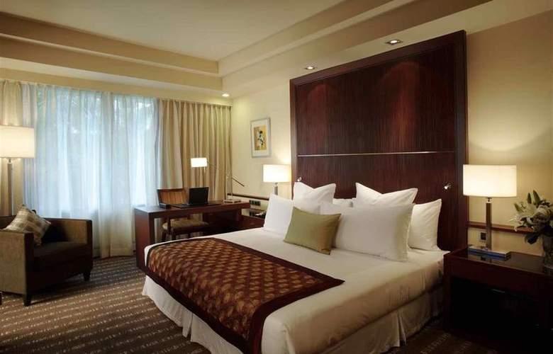 The Sentosa Resort & Spa - Room - 48