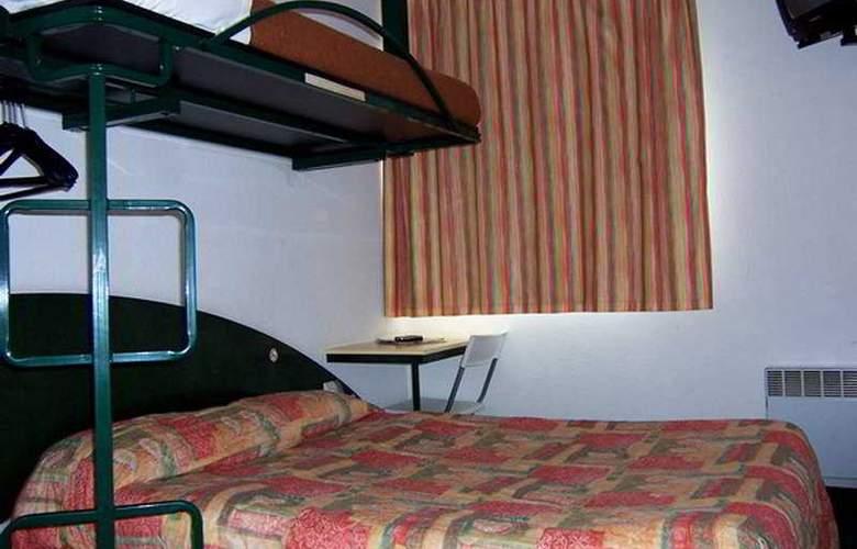 Cerise Auxerre - Room - 2
