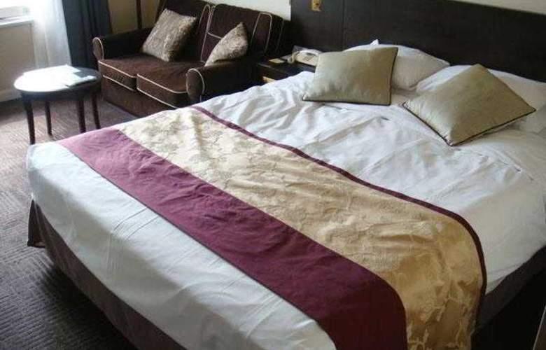 Namba Oriental Hotel - Room - 4
