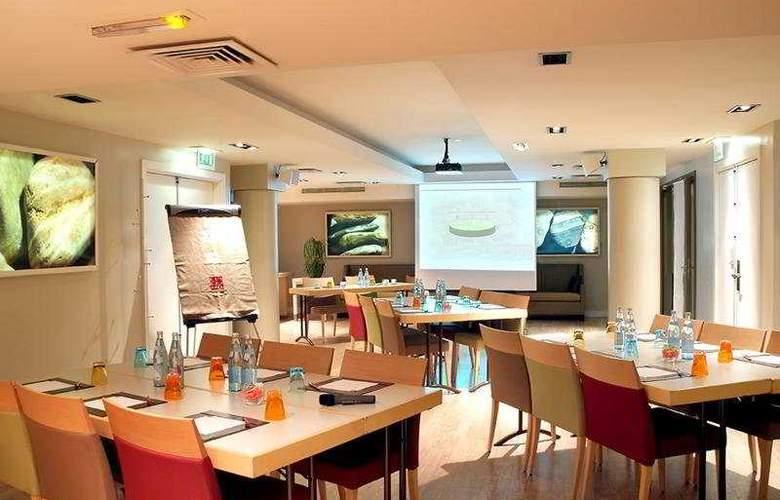 Bel Ami - Restaurant - 10