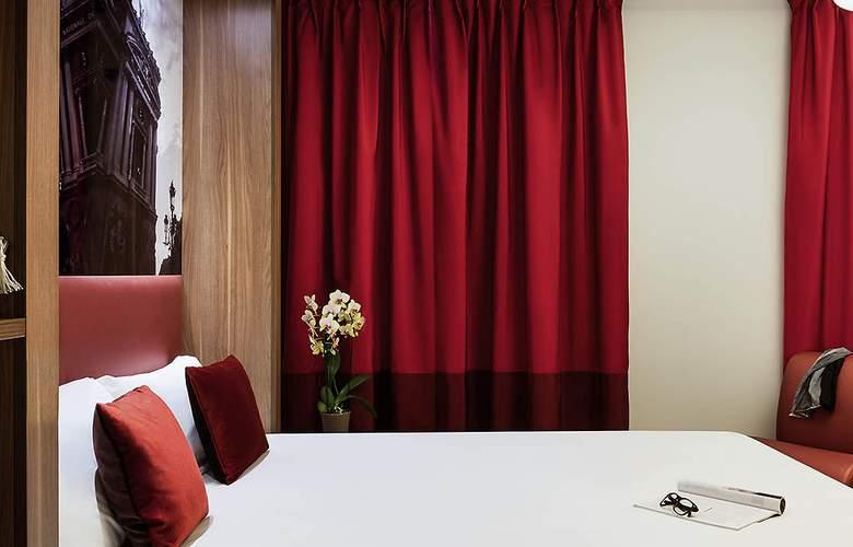 Adagio la Défense Courbevoie - Room - 9