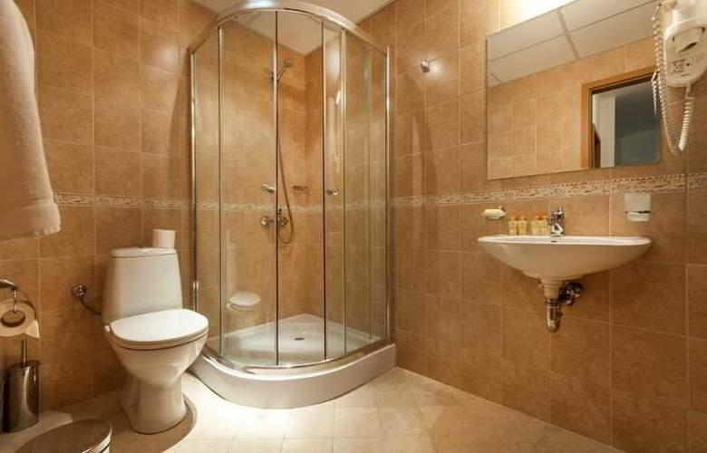 Grand Royale Hotel & Spa - Room - 15