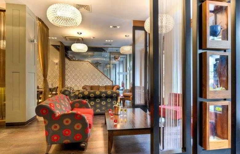 Best Western Maitrise - Hotel - 15