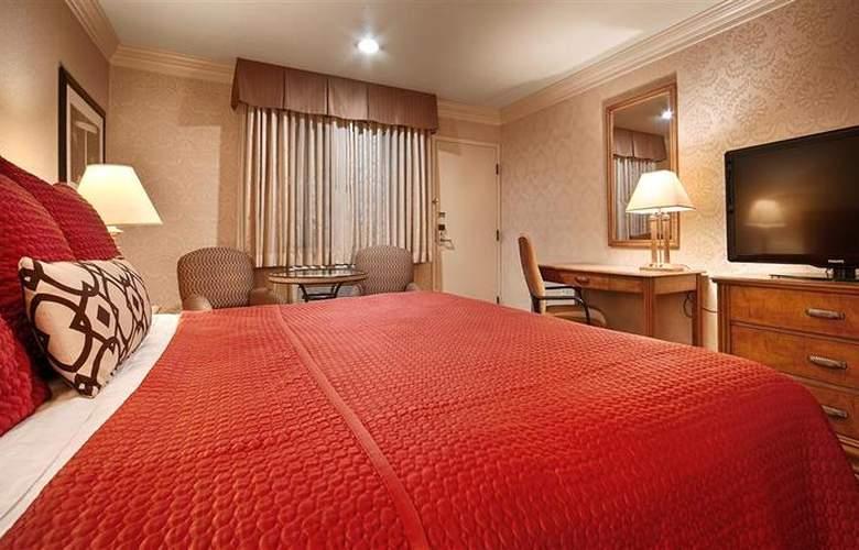 Best Western Plus Garden Inn - Room - 2