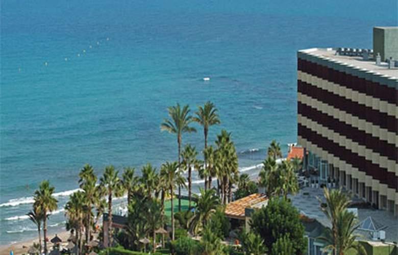 Sidi San Juan - Hotel - 0