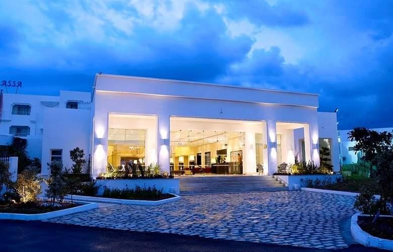 Thalassa Mahdia - Hotel - 7