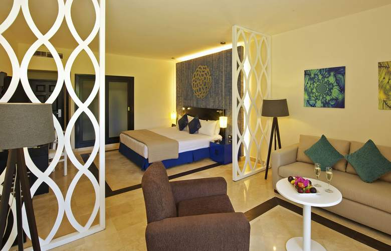 Ocean Maya Royale  - Room - 12
