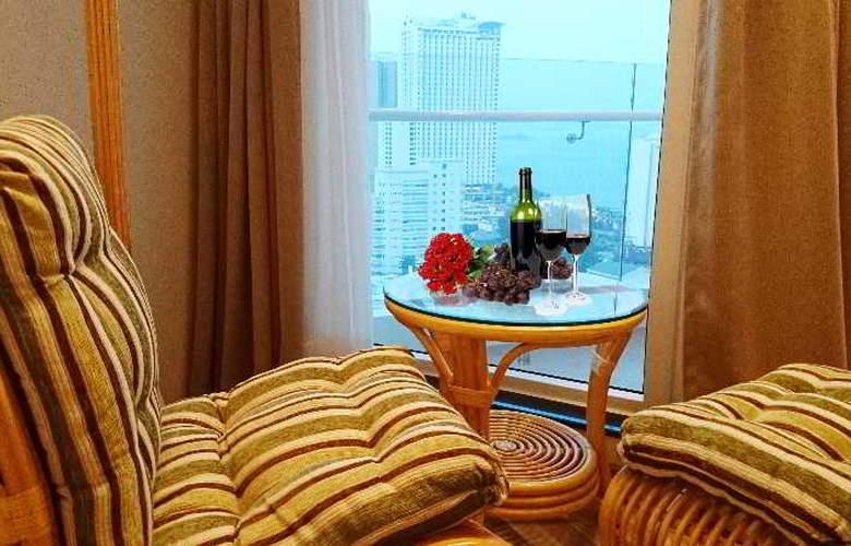 Green World Hotel Nha Trang - Room - 20