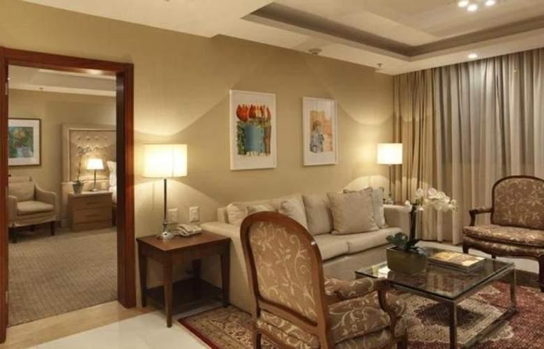 Hilton Rio de Janeiro Copacabana - Room - 6