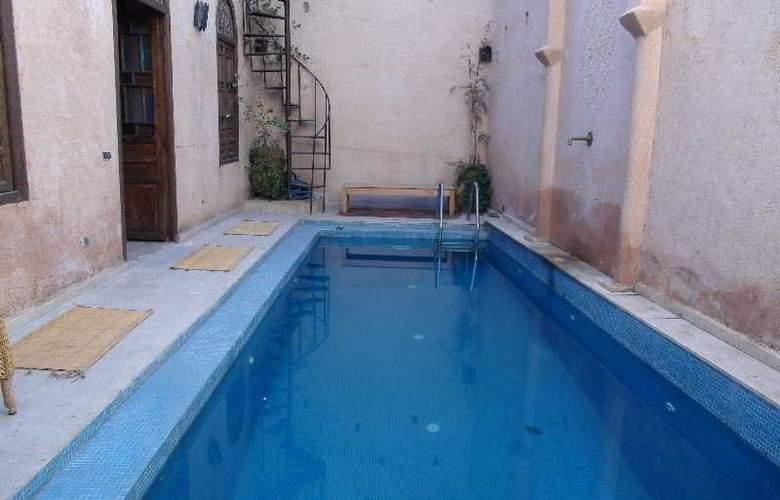 Riad Ben Youssef - Pool - 13