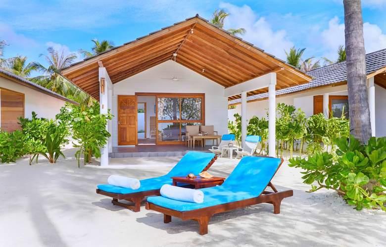 Innahura Maldives Resort - Room - 1