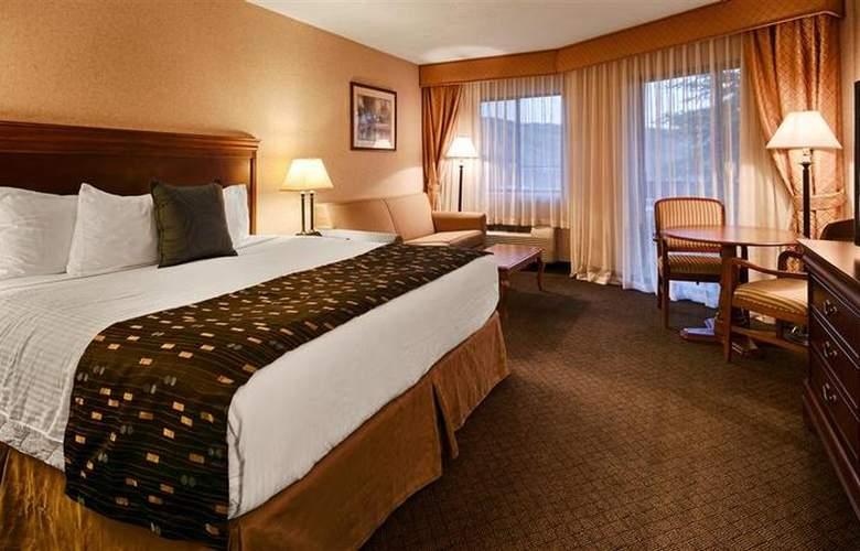 Best Western Landmark Inn - Room - 119
