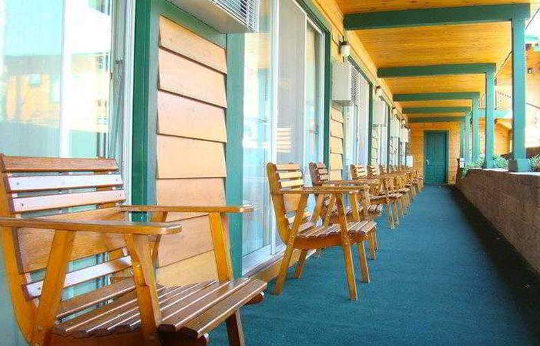 Best Western Adirondack Inn - Hotel - 6