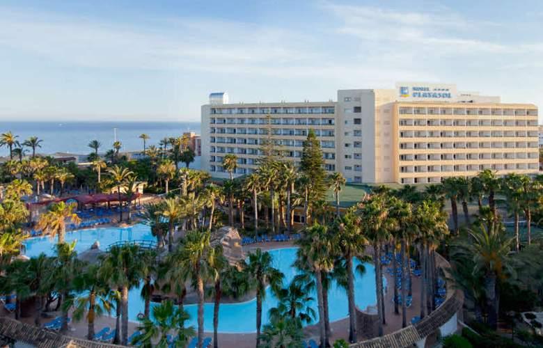 Playa Senator Ruleta Andalucía - Hotel - 7