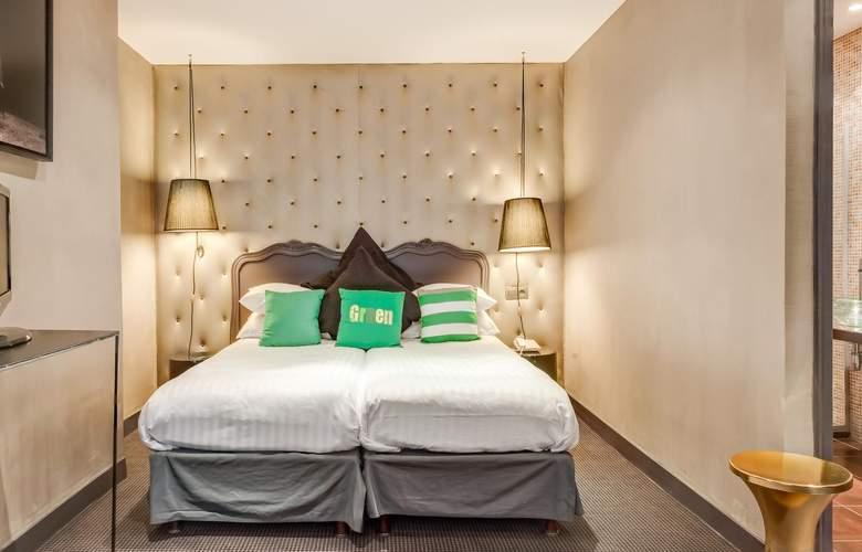 Ze Hotel Paris - Room - 10