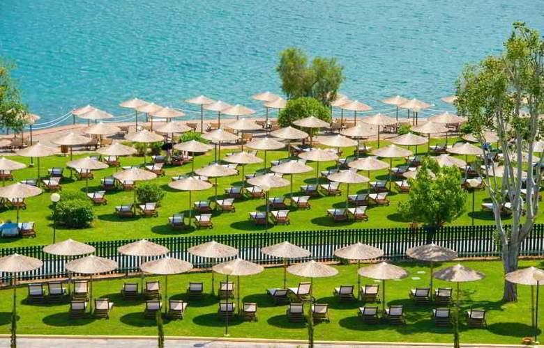 Mare Nostrum Hotel Club Thalasso - Terrace - 58