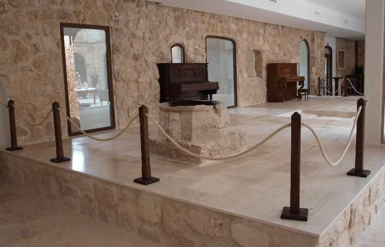 Palacio del Infante Don Juan Manuel - Bar - 20