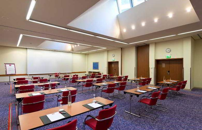 Leonardo Royal Düsseldorf Königsallee - Conference - 4