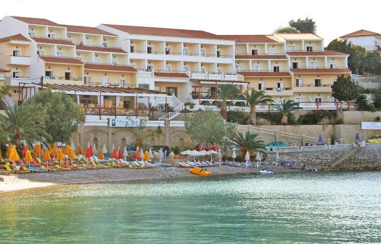 Samos bay - Beach - 2