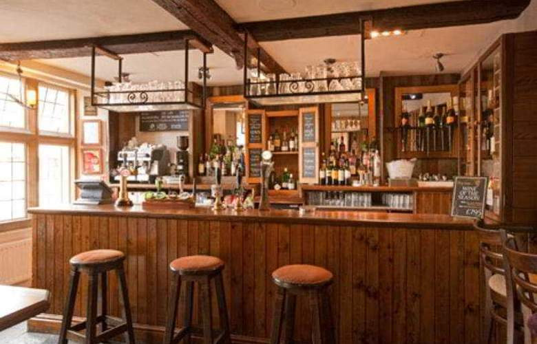 Cromwell Lodge Hotel - Bar - 5