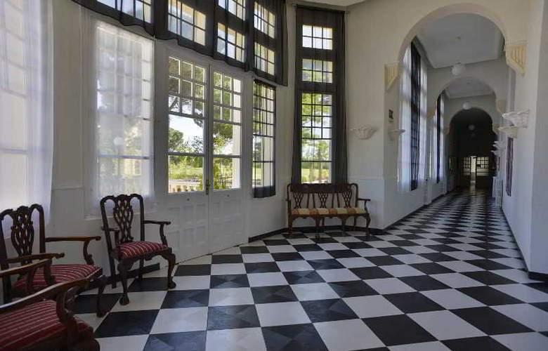Palacio de las Salinas Balneario - General - 6