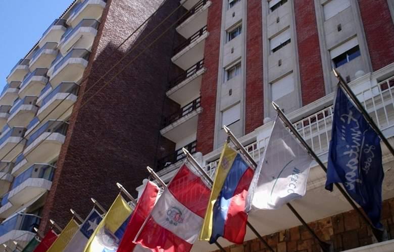 Ermitage - Hotel - 0