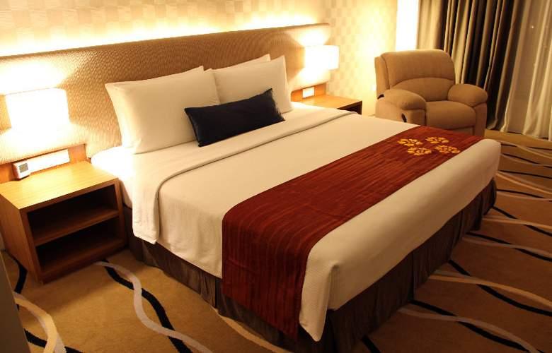 The Zenith Hotel - Room - 1