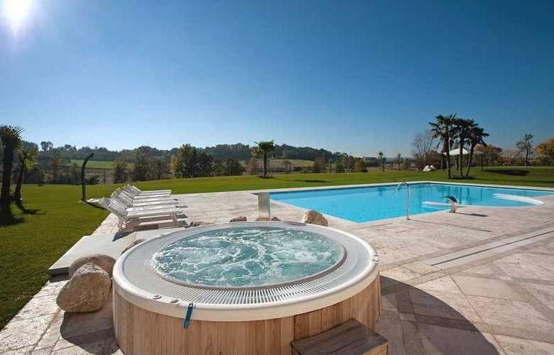 Chervo Golf Hotel Spa & Resort San Vigilio - Pool - 38