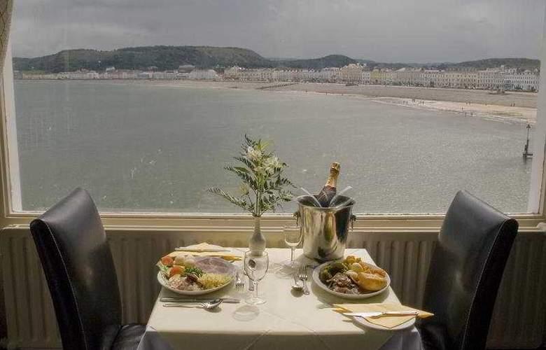 Grand Hotel Llandudno - Beach - 2