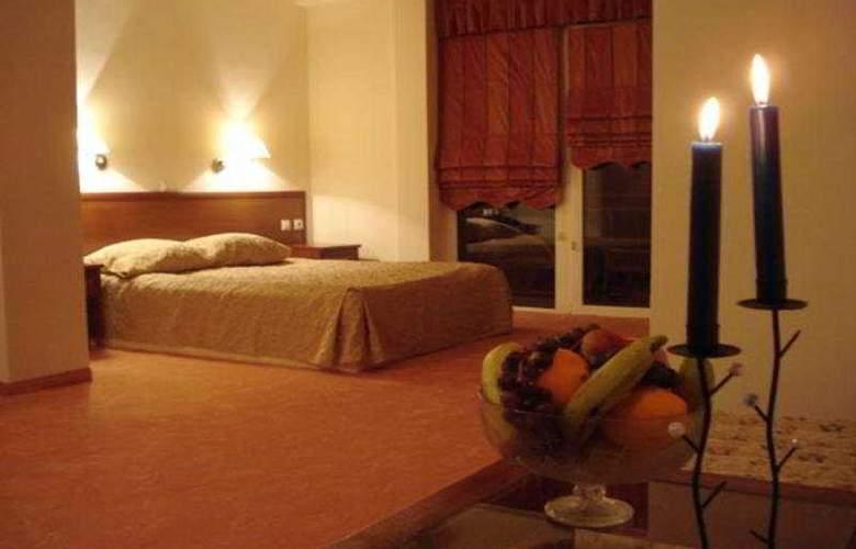 Belvedere - Room - 5