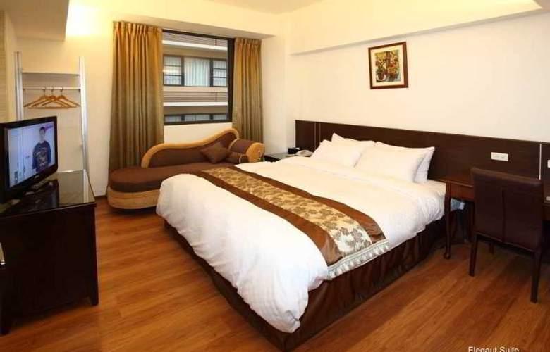 Huang Shin Business - Room - 4