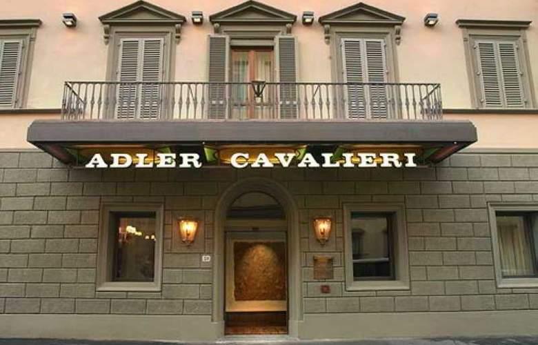 Adler Cavalieri - Hotel - 0