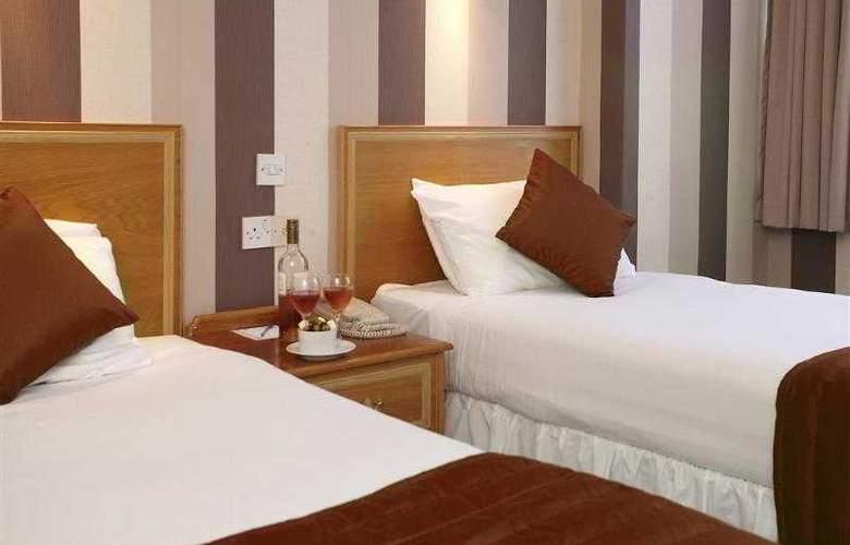 Best Western Cumberland - Hotel - 176