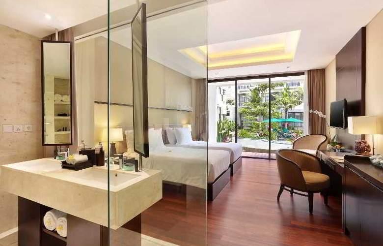 Bali Nusa Dua Hotel & Convention - Room - 10
