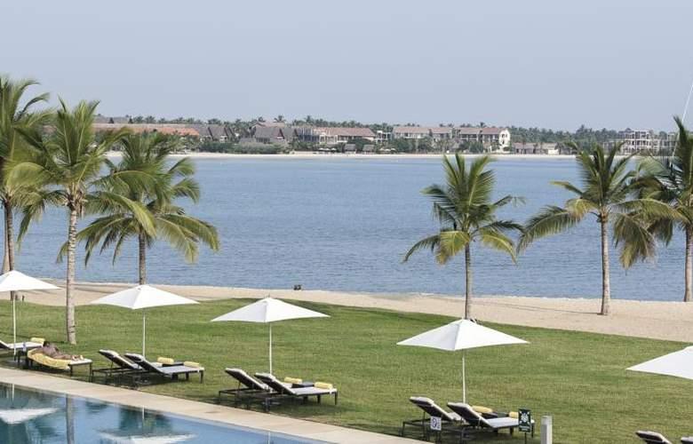 Amaya Beach Resort & Spa - Environment - 3