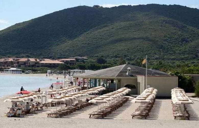 Abi d'Oru - Beach - 14