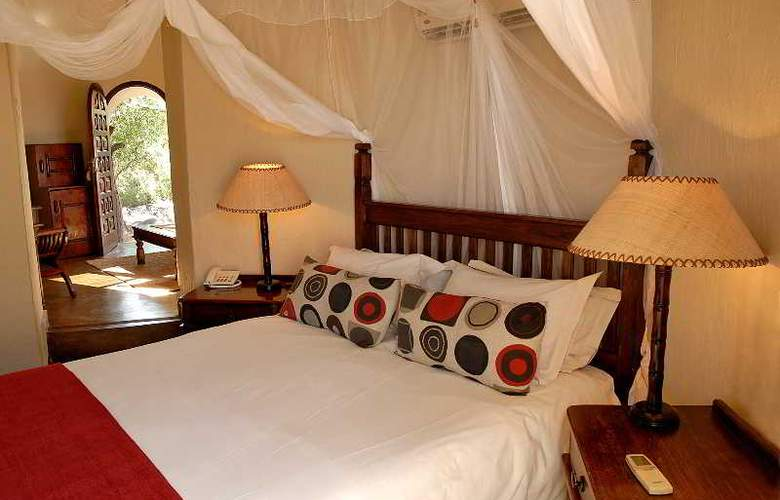 Manyatta Rock Camp - Room - 17