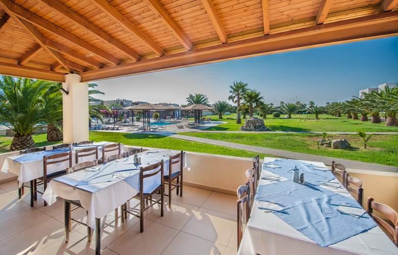 Akti Beach Club - Restaurant - 16