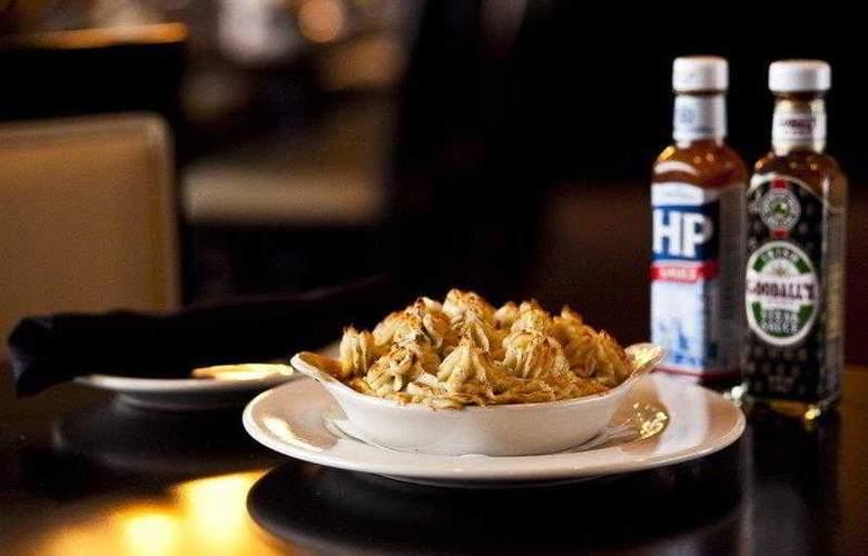 Best Western Premier Nicollet Inn - Restaurant - 47