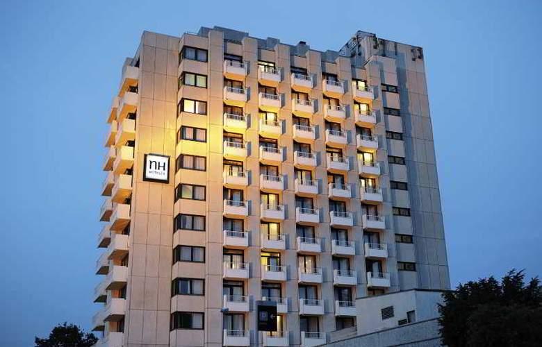 NH Aukamm Wiesbaden - Hotel - 0