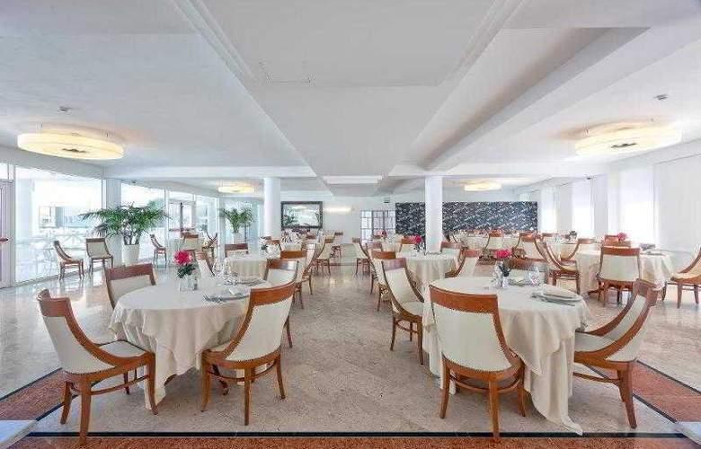 Grand Hotel Terme Marine Leopoldo II - Restaurant - 14