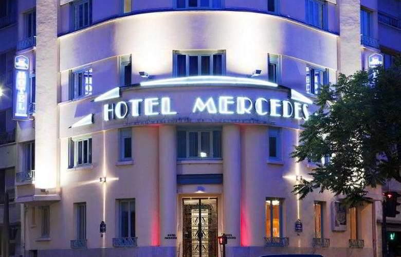 Mercedes Best Western - Hotel - 41