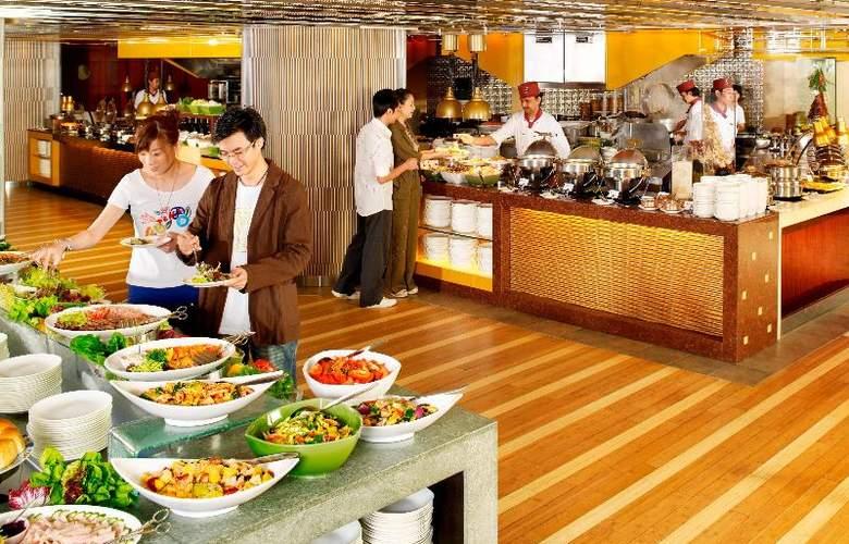 The Park Lane Hong Kong - Restaurant - 38