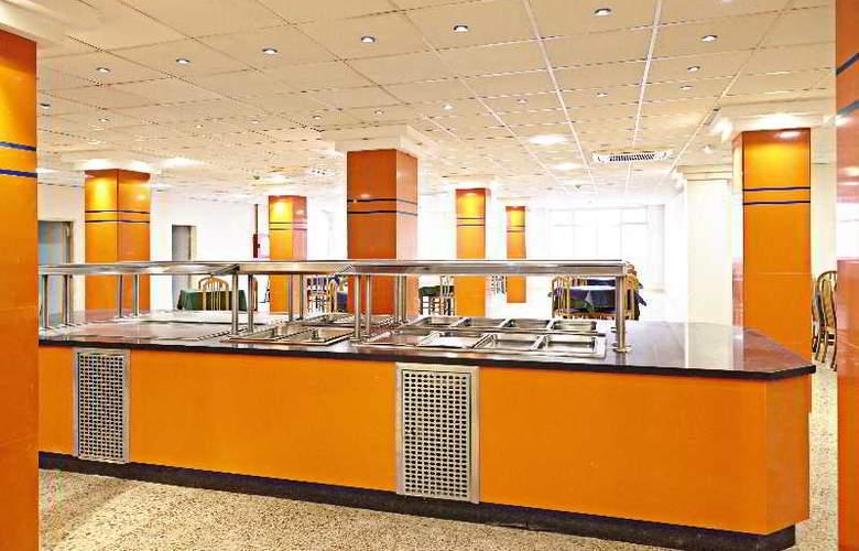 Caribbean Bay Hotel - Restaurant - 15