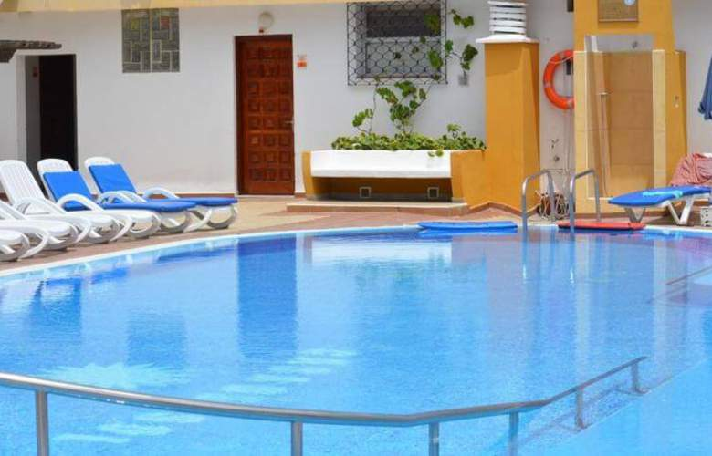 Casa Del Sol - Pool - 19
