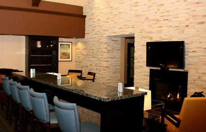 Residence Inn Gaithersburg Washingtonian Center - Hotel - 1