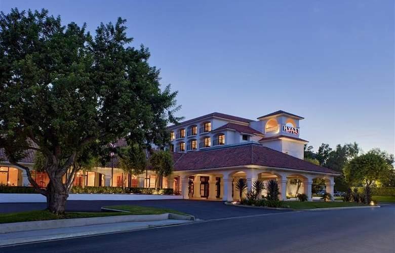 Hyatt Regency Westlake - Hotel - 2