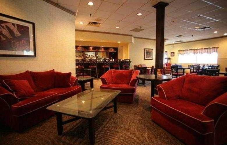 Best Western Lexington Conference Center Hotel - Hotel - 51
